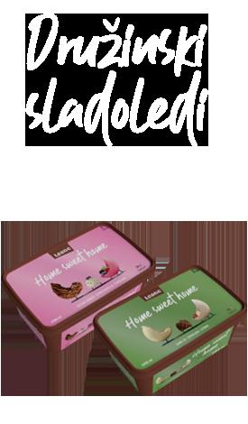 leone druzinski sladoledi