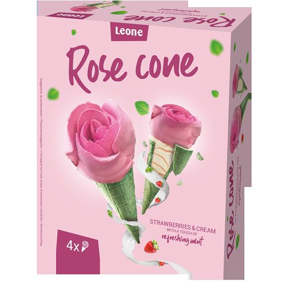Rose cone